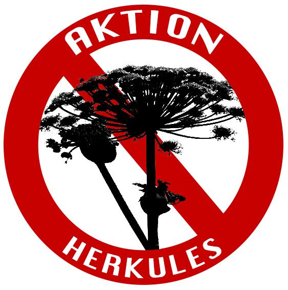 Aktion Herkules Logo