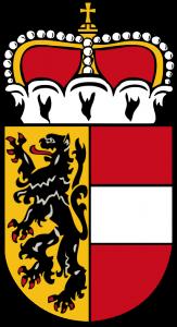 Wappen Salzburg