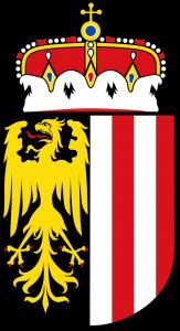 Oberösterreich Wappen
