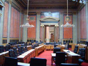 Österreichischer Bundesrat