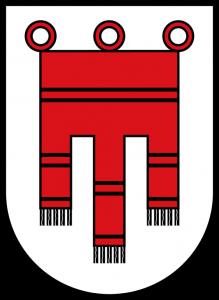 Vorarlberg Wappen