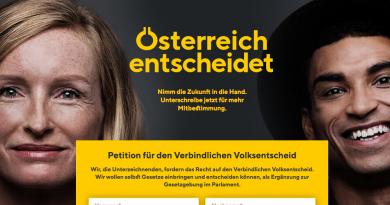 Österreich entscheidet
