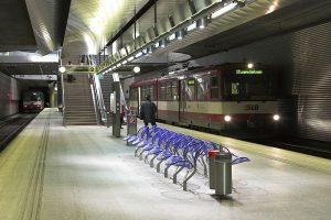 Lokalbahnhof Salzburg